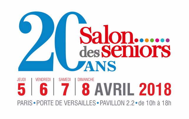 Le salon des seniors 2018