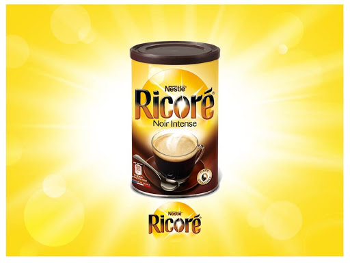 L'ami du petit déjeuner, l'ami RICORÉ®