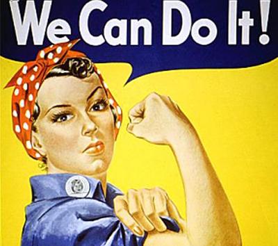 Les droits de la femme – Chronologie