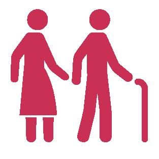 EHPAD, maison de retraite médicalisée ou maintien à domicile ?