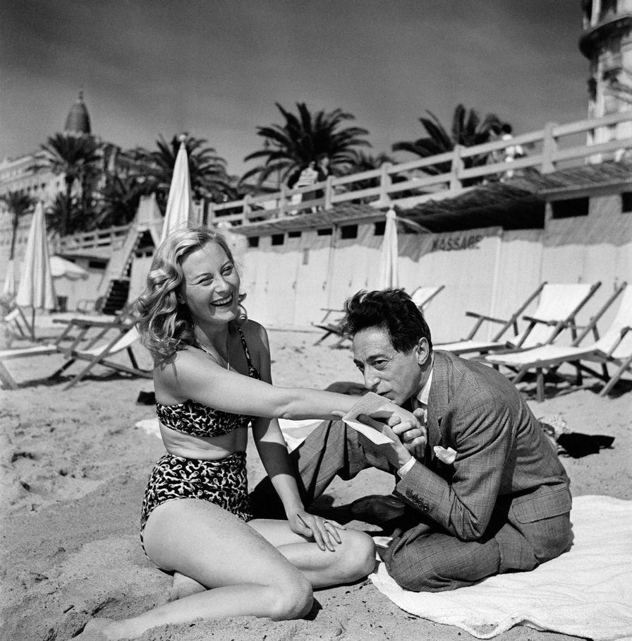 72ème édition : un retour sur la genèse du festival de Cannes.