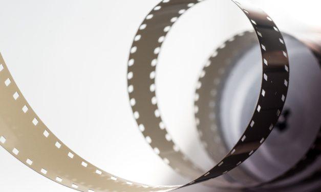 Cinéma d'antan – Vidéothèque